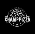 Champ Pizza Logo